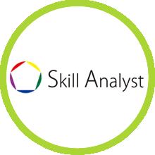 Skill Analyst スキルチェック